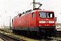 "AEG 21508 - DB AG ""112 116-9"" 26.05.1999 - Leipzig, HauptbahnhofOliver Wadewitz"