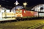 "AEG 21508 - DB R&T ""112 116-9"" 27.04.2002 - Leipzig, HauptbahnhofOliver Wadewitz"