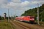 """AEG 21508 - DB Regio """"112 116-9"""" 15.09.2007 - Blankenberg (Meckl)Peter Wegner"""