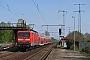 """AEG 21508 - DB Regio """"112 116-9"""" 28.04.2010 - Berlin-KarlshorstSebastian Schrader"""