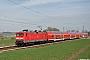 "AEG 21508 - DB Regio ""112 116-9"" 05.04.2011 - SeelübbeAndreas Görs"