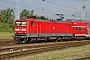 "AEG 21508 - DB Regio ""112 116-9"" 12.08.2006 - Rostock, HauptbahnhofJens Vollertsen"