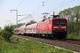 "AEG 21508 - DB Regio ""112 116"" 30.04.2018 - ChorinMichael Uhren"