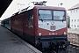 """AEG 21509 - DB AG """"112 162-3"""" 18.08.1997 - HennigsdorfErnst Lauer"""