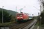 "AEG 21509 - DB R&T""112 162-3"" 22.03.2001 - AsslarDieter Römhild"