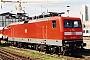 "AEG 21509 - DB AG ""112 162-3"" 23.04.1999 - Leipzig, HauptbahnhofOliver Wadewitz"