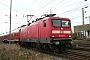 """AEG 21509 - DB Regio """"112 162-3"""" 13.11.2008 - UelzenHeinrich Priesterjahn"""
