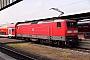 """AEG 21509 - DB Regio """"112 162"""" 12.04.2014 - Dortmund, HauptbahnhofLeo Stoffel"""