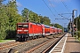 "AEG 21509 - DB Regio ""112 162"" 13.09.2014 - FlintbekJens Vollertsen"