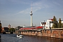 "AEG 21510 - DB Regio ""112 117-7"" 20.10.2012 - Berlin, JannowitzbrückeSven Hohlfeld"
