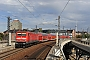 "AEG 21510 - DB Regio ""112 117-7"" 03.09.2009 - Berlin, HauptbahnhofSebastian Schrader"
