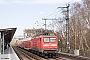 "AEG 21510 - DB Regio ""112 117-7"" 03.04.2010 - Berlin-TiergartenIngmar Weidig"
