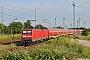 """AEG 21510 - DB Regio """"112 117-7"""" 12.06.2011 - StralsundAndreas Görs"""