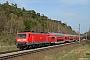 """AEG 21510 - DB Regio """"112 117-7"""" 24.04.2013 - Warnow (bei Bützow)Andreas Görs"""