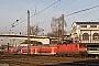 """AEG 21511 - DB Regio """"112 163-1"""" 18.02.2008 - Wuppertal-OberbarmenIngmar Weidig"""