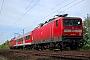 "AEG 21511 - DB Regio ""112 163-1"" 14.05.2009 - BelzigRudi Lautenbach"