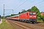 """AEG 21511 - DB Regio """"112 163"""" 05.09.2014 - OwschlagJens Vollertsen"""
