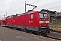 """AEG 21511 - DB Regio """"112 163"""" 07.06.2015 - BurgRolf Kötteritzsch"""