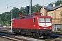 """AEG 21512 - DR """"112 118-5"""" 17.08.1993 - Berlin-WannseeIngmar Weidig"""