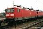 """AEG 21513 - DB R&T """"112 164-9"""" 12.10.2002 - Leipzig, HauptbahnhofStefan Siegel"""