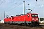 """AEG 21513 - DB Regio """"112 164"""" 29.08.2012 - Seddin Ingo Wlodasch"""
