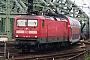 "AEG 21513 - DB Regio ""112 164-9"" 14.05.2009 - Köln, HauptbahnhofLeon Schrijvers"
