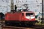 "AEG 21514 - DB R&T ""112 119-3"" 07.06.2000 - Leipzig, HauptbahnhofOliver Wadewitz"