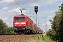 """AEG 21514 - DB Regio """"112 119"""" 24.07.2020 - DiedersdorfIngmar Weidig"""