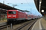 "AEG 21514 - DB Regio ""112 119"" 27.04.2012 - Rostock, HauptbahnhofAndreas Görs"