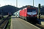"AEG 21514 - DR ""112 119-3"" 19.10.1993 - Leipzig, HauptbahnhofCarsten Templin"