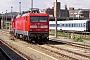 """AEG 21515 - DB R&T """"112 165-6"""" 14.07.2003 - Dresden-AltstadtTorsten Frahn"""