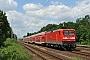 "AEG 21515 - DB Regio ""112 165-6"" 24.06.2010 - Berlin-WuhlheideSebastian Schrader"