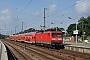 "AEG 21515 - DB Regio ""112 165-6"" 04.08.2010 - Berlin-WannseeSebastian Schrader"