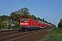 """AEG 21515 - DB Regio """"112 165-6"""" 24.04.2009 - Berlin-FriedrichshagenSebastian Schrader"""