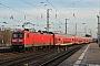 """AEG 21515 - DB Regio """"112 165"""" 01.03.2012 - StralsundAndreas Görs"""