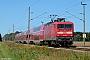 "AEG 21515 - DB Regio ""112 165"" 13.08.2015 - Groß JasedowAndreas Görs"