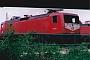 """AEG 21516 - DR """"112 120-1"""" 15.05.1994 - Berlin-LichtenbergWolfram Wätzold"""