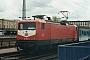 "AEG 21516 - DB AG ""112 120-1"" 22.06.1996 - Magdeburg, HauptbahnhofDieter Römhild"