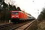"""AEG 21516 - DB AG """"112 120-1"""" __.03.1999 - HangelsbergSven Lehmann"""