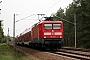 "AEG 21516 - DB Regio ""112 120-1"" 27.04.2011 - FinsterwaldeJörn Pachl"