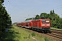 """AEG 21516 - DB Regio """"112 120-1"""" 22.05.2012 - Berlin-FriedrichshagenSebastian Schrader"""