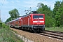 "AEG 21516 - DB Regio ""112 120-1"" 20.05.2007 - Grünheide, Ortsteil HangelsbergHeiko Müller"