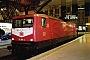 "AEG 21517 - DB AG ""112 166-4"" 16.03.1999 - Leipzig, HauptbahnhofOliver Wadewitz"