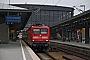 """AEG 21518 - DB Regio """"112 121-9"""" 18.12.2008 - Berlin, Zoologischer GartenSebastian Schrader"""
