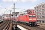 "AEG 21518 - DB Regio ""112 121"" 01.04.2010 - Berlin-AlexanderplatzIngmar Weidig"