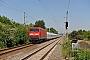 """AEG 21518 - DB Regio """"112 121"""" 29.06.2010 - Berlin-WartenbergSebastian Schrader"""