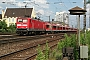 "AEG 21518 - DB R&T ""112 121-9"" 20.06.2003 - FürthPeter Wolf"