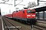 "AEG 21518 - DB Regio ""112 121"" 29.11.2014 - Brandenburg (Havel)Ingo Wlodasch"