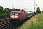 """AEG 21519 - DB AG""""112 167-2"""" 11.07.1996 - GießenDieter Römhild"""