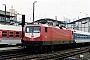 "AEG 21519 - DB AG ""112 167-2"" 07.03.1999 - Leipzig, HauptbahnhofOliver Wadewitz"